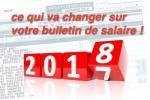 ce qui change 2018
