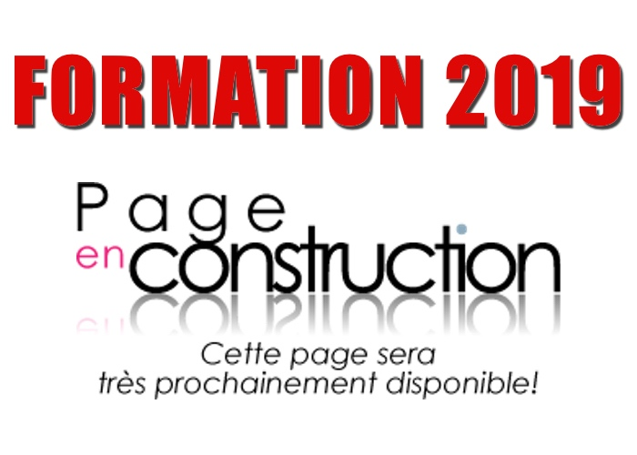 formation2019 en construction