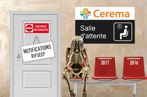notification rifseep cerema