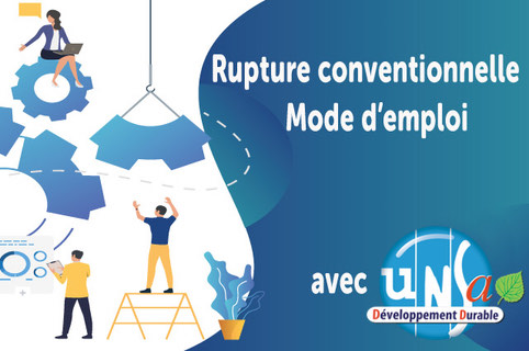 rupture conventionelle fp