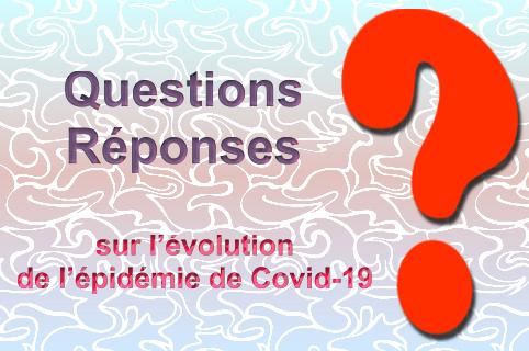 Questions réponses COVID
